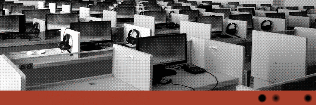 Futuro do trabalho: quais e para quem?