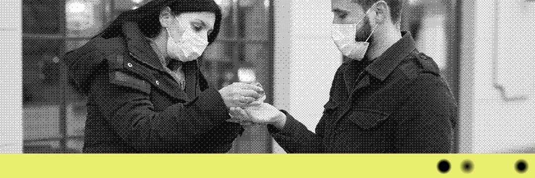 Relacionamentos na pandemia