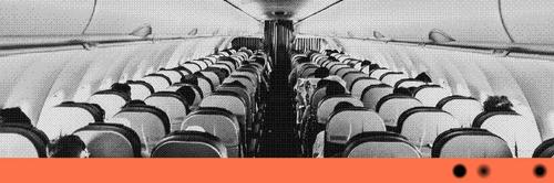 Amor e sexo nos próximos voos